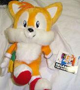 SegaSonic Sonic & Tails Tails