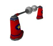 Sonic 06 Model Checkpoint