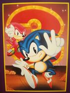 Sonic 3 EU promotional artwork
