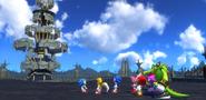 Sonic Forces cutscene 371