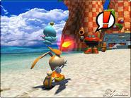 Sonic Heroes screen 9