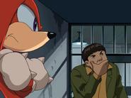Sonic X ep 17 17