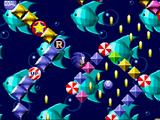 Специальный этап (Sonic the Hedgehog (16-бит))