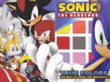 True Colors: The Best of Sonic the Hedgehog Part 2