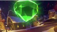 Master Emerald All Stars Transformed