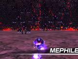 Mephiles the Dark (boss)