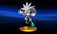 Smash 4 3DS Trophy Screen 07