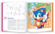 Sonic25thArtBook 10 11