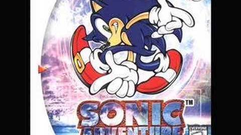 """Sonic Adventure """"Twinkle Cart"""" (Twinkle Park)"""