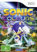 Sonic Colors cover 4