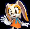 Sonic Dash Cream