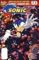 Archie Sonic X Issue 06