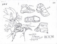 Sonic X new concept art 1