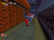 Speed Highway DC Knuckles 10