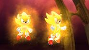 Super Sonics (Sonic Generations)