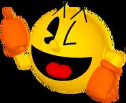 Dash-PacHead