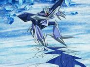 Metarex Crystal 3