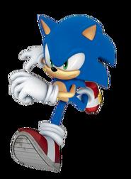 Modern Style Sonic 18