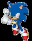 Modern Style Sonic 20
