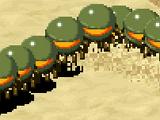 Stonoga (Desert Dodge)