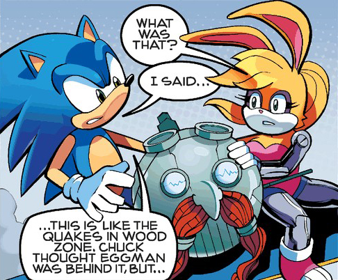 Shield Generator | Sonic News Network | FANDOM powered by Wikia