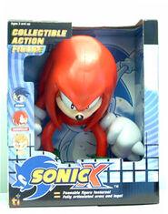 SonicXKnucklesFigure