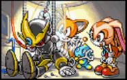 Sonic Advance 3 12