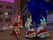 Sonic Adventure DC Cutscene 085