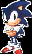 Sonic Artwork 10