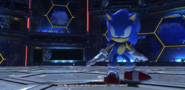 Sonic Forces cutscene 121