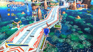Sonic Generations Seaside Hill (7)