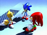 Sonic Heroes cutscene 191