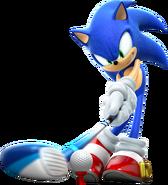 Sonic Rio 2016 1