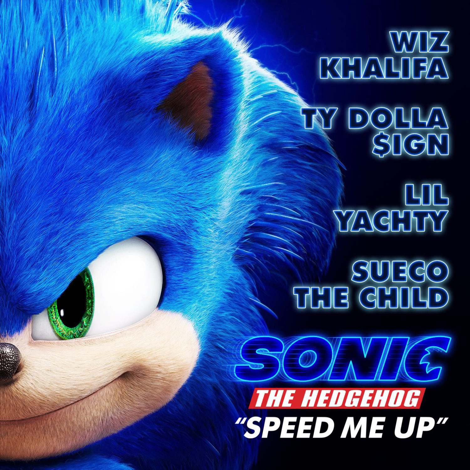 Speed Me Up Sonic News Network Fandom