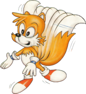 Tails 61