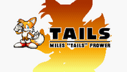 Tails Advance intro