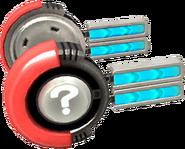 Accelerator Gun SU 2