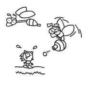 Buzzer Sketch