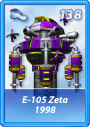 Card 138 (Sonic Rivals)