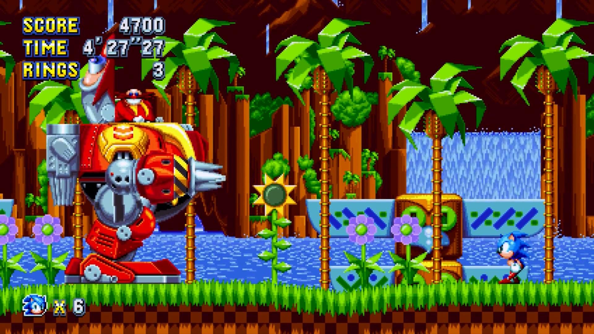 Death Egg Robot Sonic Mania Sonic News Network Fandom