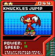 Knuckles Jump-0