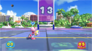 Mario & Sonic at the Rio 2016 Olympic Games - Amy Duel Rugby Sevens