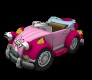 SASASR Car Model 06