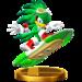 Smash 4 Wii U Trophy 13