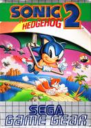 Sonic 2 8 bit GG EU