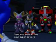 Sonic Heroes cutscene 185