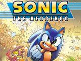 Sonic the Hedgehog Volume 5: Champions