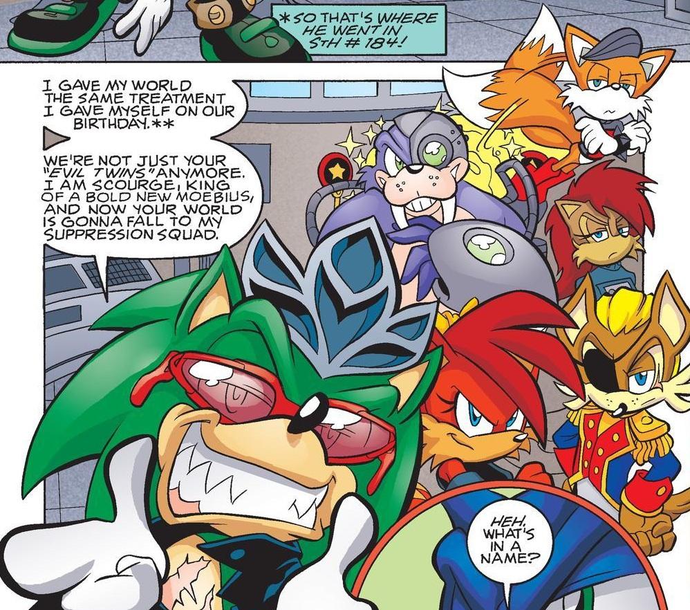 Suppression Squad Sonic Wiki Fandom Powered By Wikia