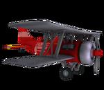 Tornado model 2