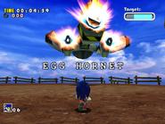Egg Hornet DC 02